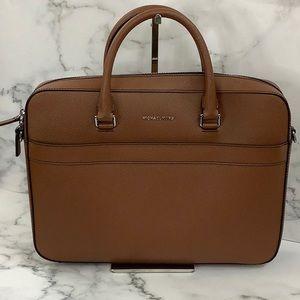 NWT- Michael Kors- Unisex Briefcase